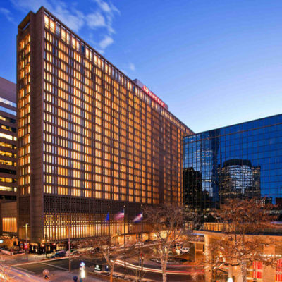 Sheraton Denver Downtown